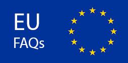EU FAQs