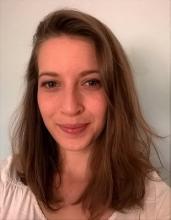 Melanie  Greaux
