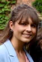 Michelle  Greenfield-Liebst